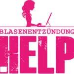 Logo von blasenentzuendung.HELP