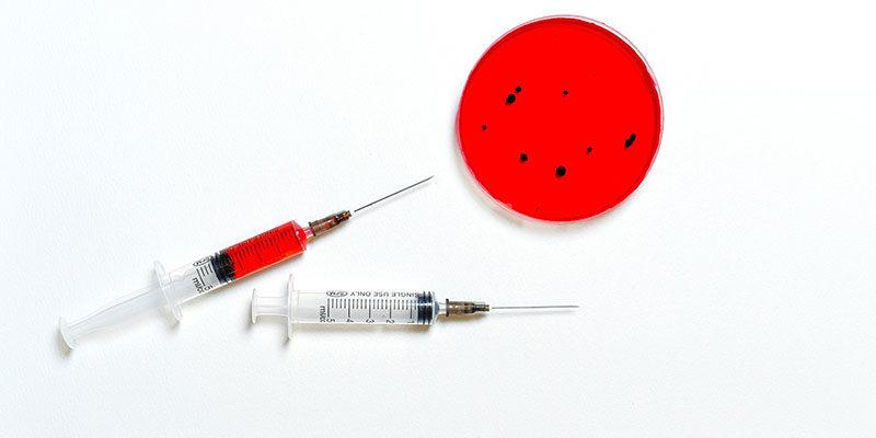 Impfung gegen Blasenentzündung