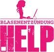 Logo von blasenentzuendungHELP