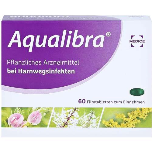 Hier siehst Du das Produkt Medice Aqualibra