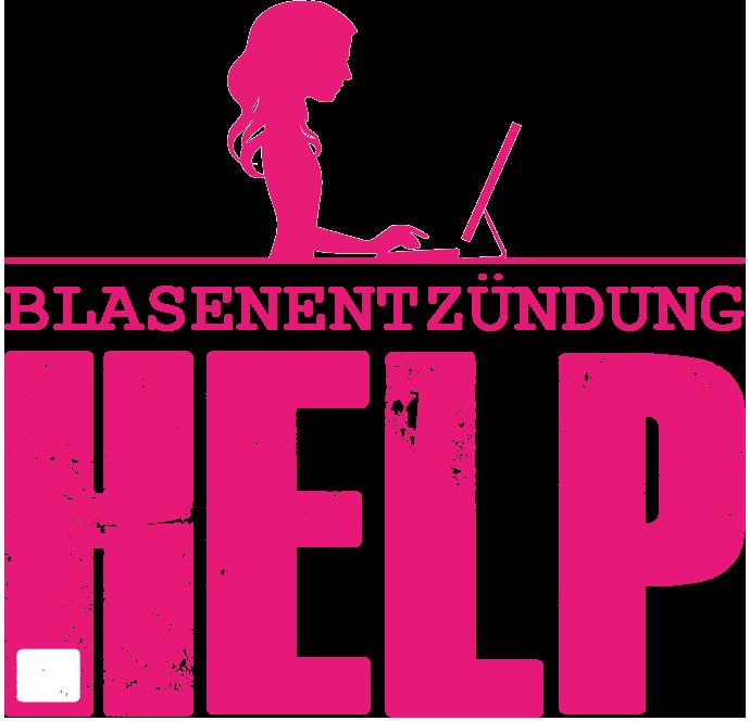 Logo Blasenentzuendung.HELP